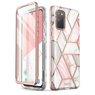 SUPCASE COSMO GALAXY S20 FE MARBLE