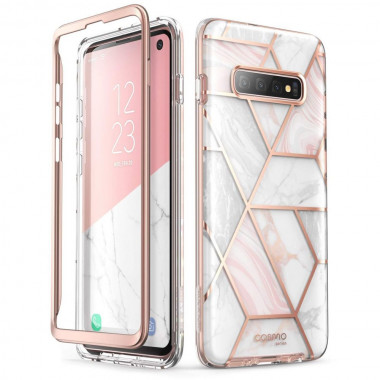 SUPCASE COSMO GALAXY S10 MARBLE